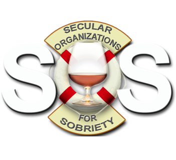 Secular Organizations for Sobriety (SOS), also known as Save Our Selves, is a non-profit network of autonomous addiction recovery groups. The program stresses the need to place the highest priority on sobriety and uses mutual support to assist members in achieving this goal. The Suggested Guidelines for Sobriety emphasize rational decision-making and are not religious or spiritual in nature. SOS represents an alternative to the spiritually based addiction recovery programs such as Alcoholics Anonymous (AA). SOS members may also attend AA meetings, but SOS does not view spirituality or surrender to a Higher Power as being necessary to maintain abstinence.