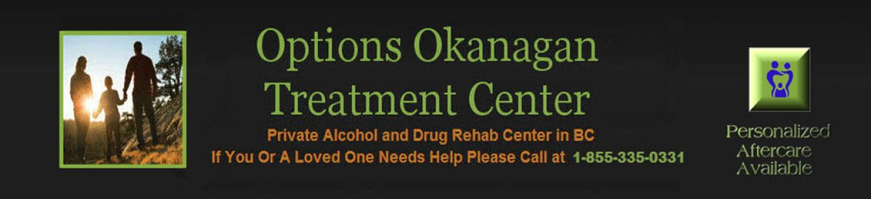 Options Okanagan Treatment Center