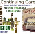 What Is Continuing Care And Aftercare Treatment In Vancouver, BC – Options Okanagan