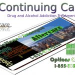 Drug And Alcohol Rehab Aftercare And Continuing Care In Vancouver, BC : Part 01