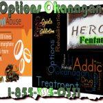 Edmonton And Calgary,  Alberta – Getting the Help You Need to Overcome a Drug Addiction – Options Okanagan