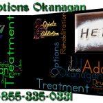 Drug Addiction In Alberta: How to Obtain Drug Addiction Help and Have a Fresh Start  :: Options Okanagan Treatment Centers