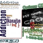 The Youth of Calgary, Alberta : Benefit From Drug Opiate and Alcohol Treatment Programs  : Options Okanagan