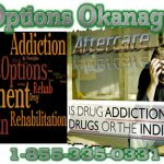 Opiate Drug Addiction: Executive Drug And Alcohol Rehabilitation Programs In Alberta And BC :: Options Okanagan Treatment Centers