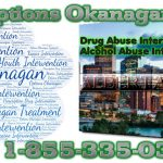 Helping An Individual Overcome Addiction With Personalized Intervention And Treatment Plans In Calgary and Edmonton Alberta : Options Okanagan Treatment Center