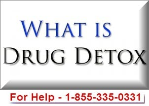 Detoxing from Prescription Painkillers or Abuse of Methadone